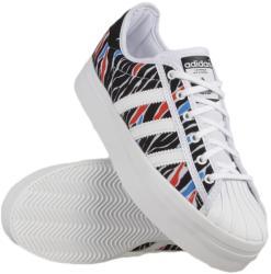 Adidas Superstar Rize Zebra Print (Women)