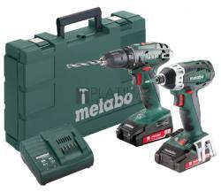 Metabo Combo 2.1 7 685080000