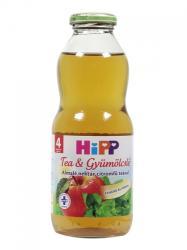 HiPP Almalé citromfű teával 0,5L