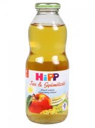 HiPP Almalé édeskömény teával 0,5L