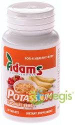 Adams Vision Potassium (Gluconat de Potasiu) - 90 comprimate