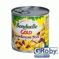 Bonduelle Gold Sombrero Zöldségkeverék (340g)