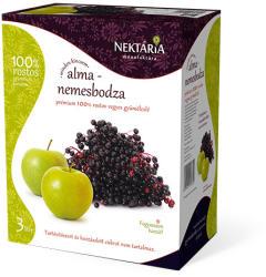 Nektária Nemesbodza almával gyümölcslé 3L
