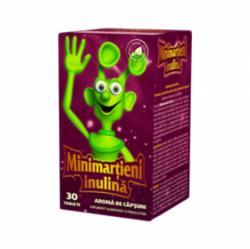 Walmark Minimartieni  Inulina - 30 comprimate