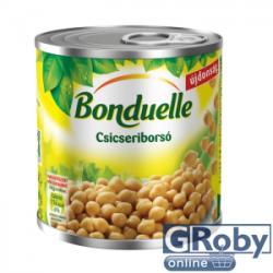 Bonduelle Csicseriborsó (400g)