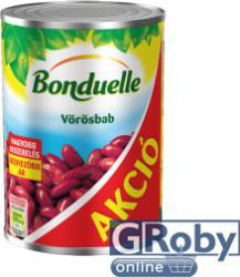 Bonduelle Vörösbab (545g)