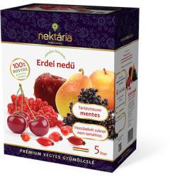 Nektária Erdei nedű gyümölcslé 5L
