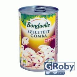 Bonduelle Szeletelt Gomba (400g)