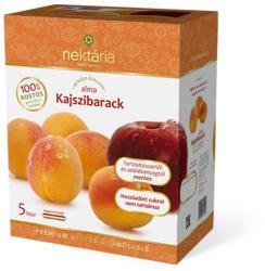 Nektária Kajszi almával gyümölcslé 5L