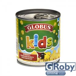 GLOBUS Kids Csemegekukorica (150g)