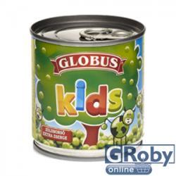 GLOBUS Kids Zöldborsó (200g)