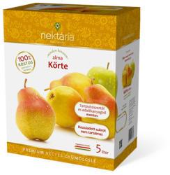 Nektária Körte almával gyümölcslé 5L