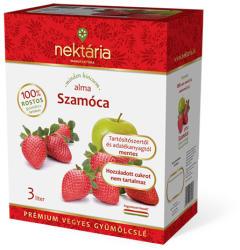 Nektária Szamóca almával gyümölcslé 3L
