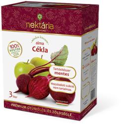 Nektária Cékla almával gyümölcslé 3L