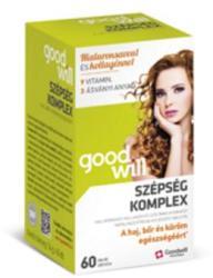 Goodwill Pharma Kft. Szépség Komplex tabletta - 60 db