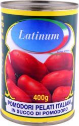Latinum Hámozott Paradicsom (400g)