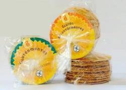 ZIEGLER Glutén-és laktózmentes sajtos tallér 100g