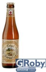 Tripel Karmeliet belga barna sör 0,33l