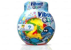 Vibovit Aqua gumivitamin gyermekeknek - 50 db