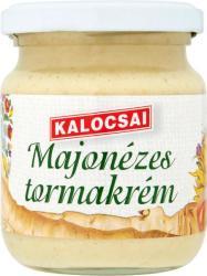 KALOCSAI Majonézes Tormakrém (210g)