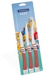 Tramontina Set 3 cutite Amalfi (23499774)