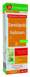 Naturland Sarokápoló Balzsam 100ml
