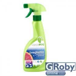 Cleaneco Üveg És Általános Tisztítószer Grapefruit 500ml