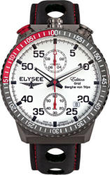 Elysee Rally Timer I 8051