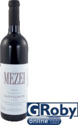 MEZEI Cabernet Sauvignon 2009 száraz
