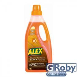 ALEX Superior Extra Védelem Laminált Padlóhoz Narancsolajjal 750ml