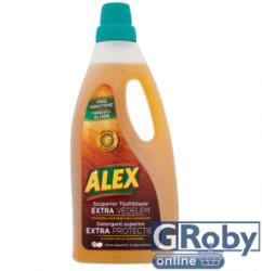 ALEX Superior Extra Táplálás Fához-Parkettához Lanolinnal 2in1 750ml