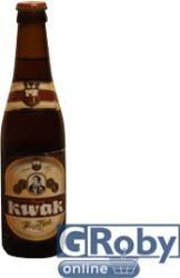 Kwak Belga világos sör 0,33l 8%