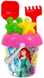Adriatic Disney hercegnők homokozószett (MD-ADR709)