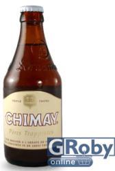 Chimay Tripel belga világos sör 0,33l 8%