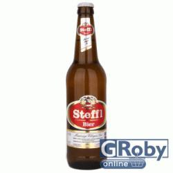Steffl Prémium világos sör 0,5l - üveges
