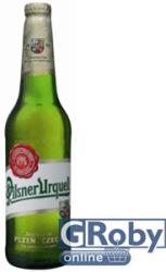 Pilsner Urquell Világos sör 0,5l - üveges