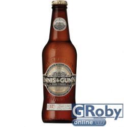 Innis & Gunn Rum Finish kézműves világos sör 0,33l 6.8% - üveges