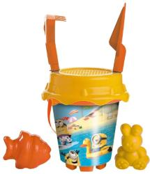 Unice Disney Gru Minyonok homokozó készlet (UNI-311021)
