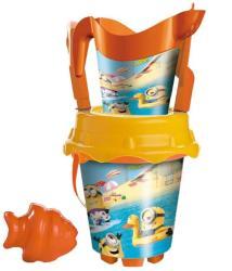Unice Disney Gru Minyonok homokozó készlet, locsolókannával (UNI-312023)