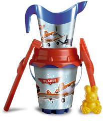 Unice Disney Repcsik homokozó készlet locsolókannával (UNI-312010)