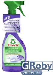 Frosch Higiénikus Tisztító Levendula 500ml