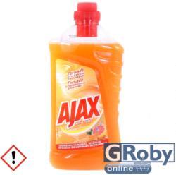 AJAX Force Általános Tisztítószer Grapefruit-Mandarin 1L