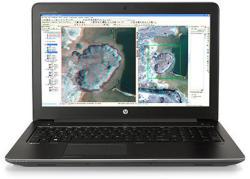 HP ZBook 15u G2 T7W10EA