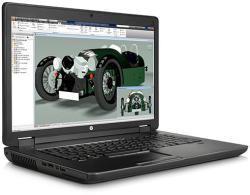 HP ZBook 17 G2 M4R71EA