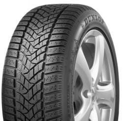 Dunlop SP Winter Sport 5 XL 255/55 R18 109V