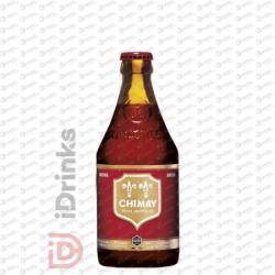 Chimay Rouge belga barna sör 0,33l 7%