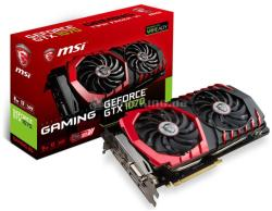 MSI GeForce GTX 1070 8GB GDDR5 256bit PCIe (GTX 1070 GAMING 8G)