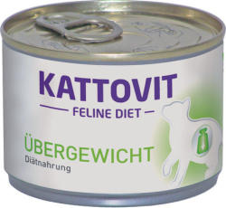 KATTOVIT Weight Control Tin 175g