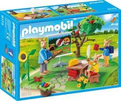 Playmobil Scoala De Pasti A Iepurasilor (PM6173)
