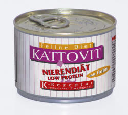 KATTOVIT Low Protein Tin 175g
